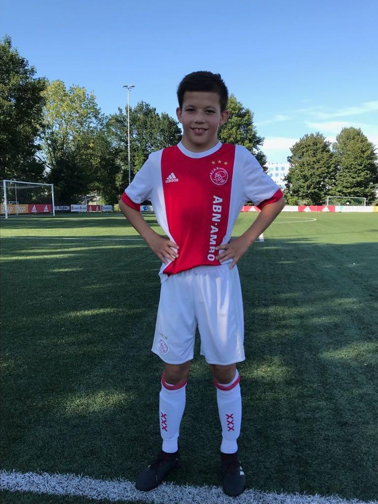 Maarten IJsselstein naar Ajax!
