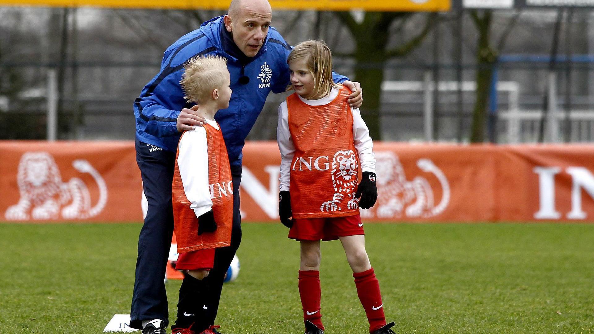 Beginnend Jeugdtrainer? Doe mee met de KNVB Cursus Jeugdvoetbal Trainer Coach bij PVCV!