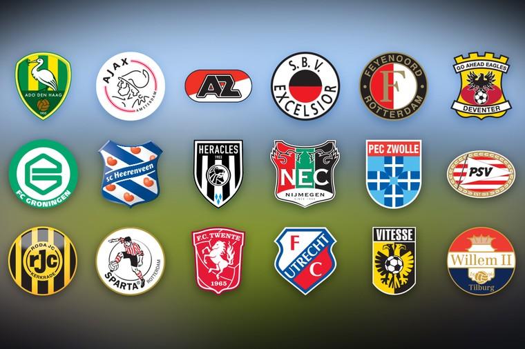 PVCV Jeugd in trek bij BVO's (Betaald Voetbal Organisatie)