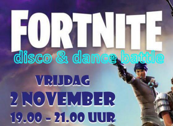 De Fortnite Dance Battle: een doorslaand succes!