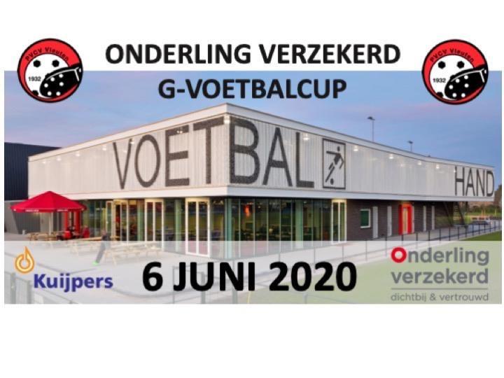 Onderling Verzekerd G-VoetbalCup