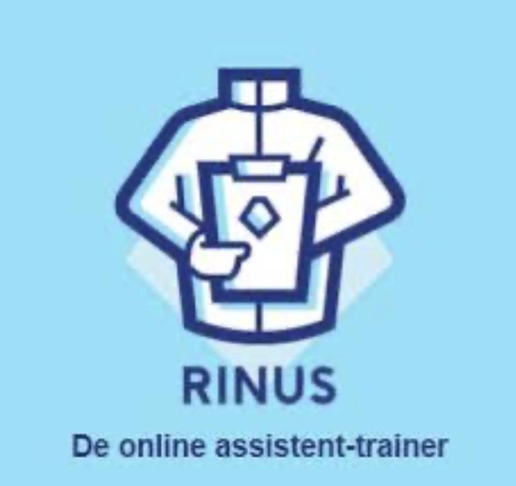 'Avondje Rinus' voor JO8 t/m JO12 trainers gaat online met FC Utrecht op 15 en 16 maart 20:00 uur. Schrijf opnieuw in!