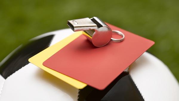 UPDATE: Nog enkele plaatsen open voor Scheidsrechtersopleiding bij PVCV met KNVB. Schrijf je nu in!