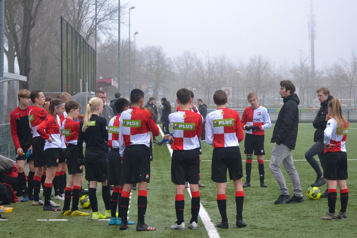 Technische staf jeugd seizoen 2021|22 - deel 1